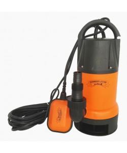 Pompa submersibila plastic pentru apa murdara 900W, 8 m