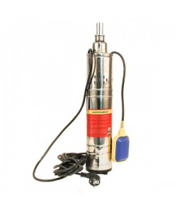 Pompa apa submersibila QGD cu plutitor, 1100 W, 120 m