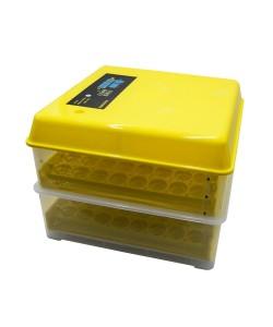 Incubator Gospodaraul 96 oua , intoarcere automata , control al temperaturii si al umiditatii