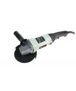 Flex Polizor Unghiular Elprom EMSU 1000-125E, 1000 W, 11000 RPM, Variator+Carbuni Rezerva, Rusia