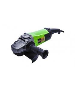 Polizor unghiular Procraft PW2600, 2600 W, 6500 Rpm , Diametru Disc 230 mm