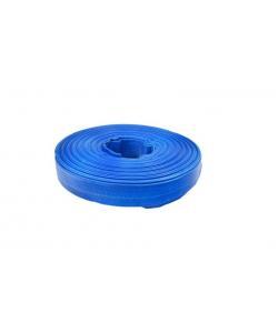 """Furtun apa refulare Flat PVC 1"""" 50 M"""