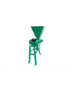 Moara electrica cereale,Minsk ( Belarus ) CUVA MARE,3500W, 3000 Rpm, Bobinaj Cupru, 200-250 kg/h, Model 2020