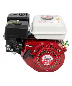 Motor pe benzina ALPIN 6.5 CP