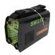 Aparat de sudura invertor Campion SW250A + Masca sudura automata + Palmari