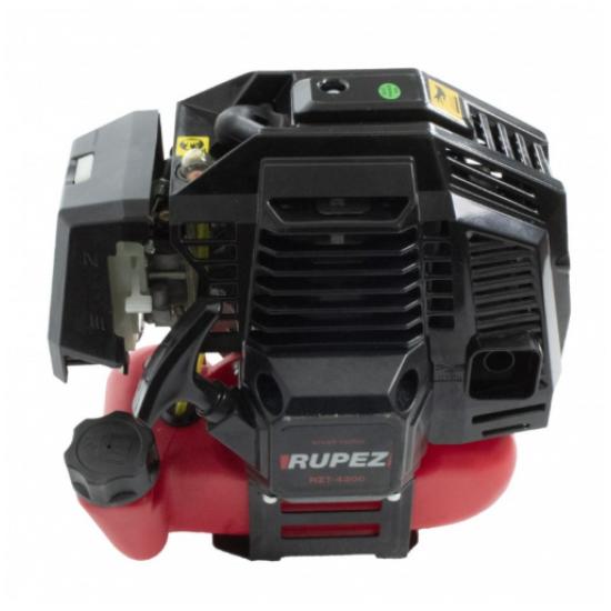 Motocoasa RUPEZ 5.6CP, 5.6CC + 4 sisteme de taiere