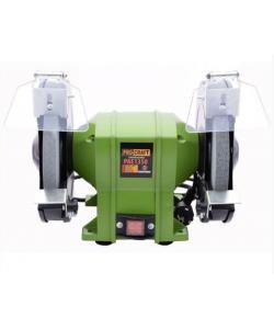 Polizor de banc Procraft 1350 w 2950 RPM Discuri cu granulatie diferita