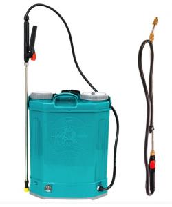 Pompa stropit cu acumulator 20L Pandora + lance extensibila