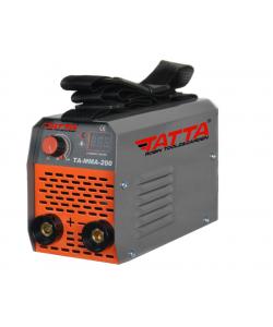 Aparat de sudura Tatta TA-MMA-200, putere absorbita 7.1 kVA, eficienta85%, electrod 1.6-3.2 mm
