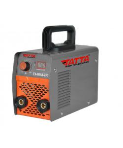 Aparat de sudura Tatta TA-MMA-250, putere absorbita 9.5 kVA, eficienta 85%, electrod 1.6-3.2 mm