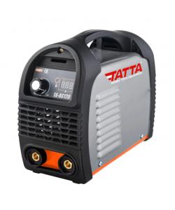 Aparat de sudura Tatta TA-AS120, electrod 1.6mm, curent alternativ 220-240V, accesorii incluse