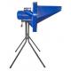 Moara cereale Elefant CM 2.0-D, 3.5kW, 3000 rpm, 200 kg/h cereale si furaje + Stand Metalic