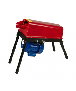 Moara desfacat porumb (batoza) Tatta TD-5STY-40-90, 1.5KW, 240kg/ora Rosu/Albastru