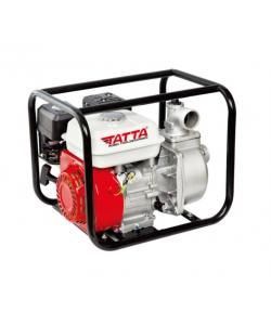 """Motopompa apa curata Tatta TT-PA305, 7 CP, 26 m³/h debit apa, 2"""" prindere furtun, 26 m inaltime refulare, 9 m adancime absorbtie, 4 l, benzina, Greutate 22,5kg"""