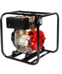 """Motopompa presiune inalta diesel 2"""" 4 timpi"""