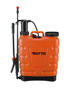 Pompa pentru stropit Tatta TP-20PM, actionata manual, rezervor tip rucsac, 20 l