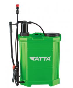 Pompa pentru stropit (vermorel) Tatta TP-20NM, actionata manual, 2.4 bari, rezervor tip rucsac, 20 l