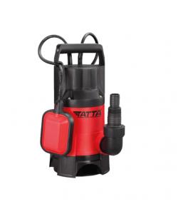 Pompa submersibila pentru apa murdara Tatta TT-PSAM303, 750W, Protector mtp, functie de resetare automata