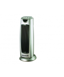 Aeroterma turn Hausberg HB 8503, 2000 W, timer digital